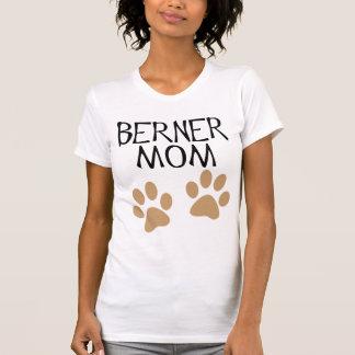 T-shirt Grande maman de Berner de pattes