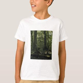 T-shirt Grande réserve morne de ressortissant de marais