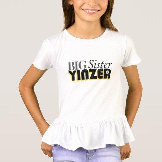 T-shirt Grande soeur Yinzer