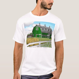 T-shirt Grange de Murphy
