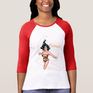 T-shirt Graphique comique de la couverture #12 de femme de