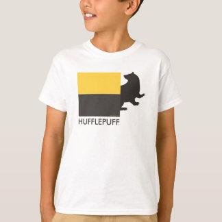 T-shirt Graphique de fierté de Chambre de Harry Potter |