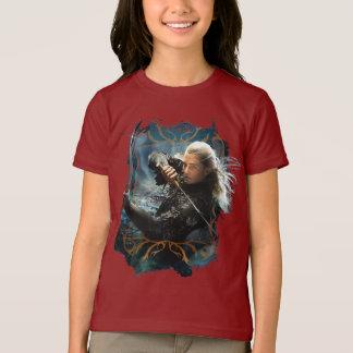 T-shirt Graphique de LEGOLAS GREENLEAF™