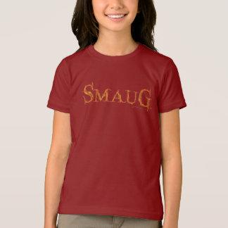 T-shirt Graphique nommé de SMAUG™