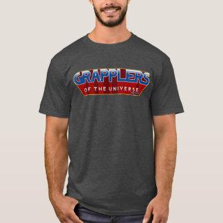 T-shirt Grappler de l'univers