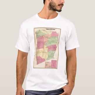 T-shirt Greenburgh, ville