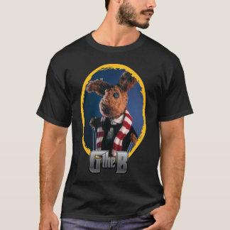 "T-shirt Greg le lapin - ""GtheB """