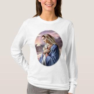 T-shirt Grêle Mary complètement de grâce