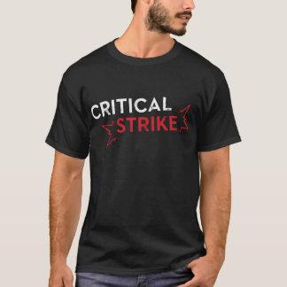 T-shirt Grève critique 2