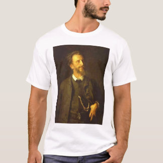 T-shirt Grigory Myasoedov