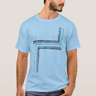 T-shirt Grille