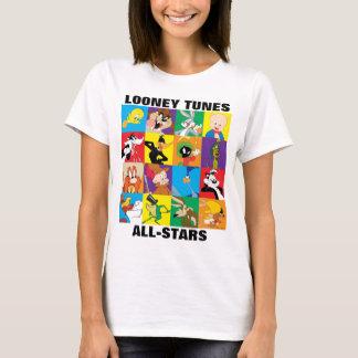 T-shirt Grille LOONEY de caractère de TUNES™