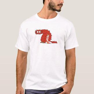 T-shirt Grog l'homme des cavernes