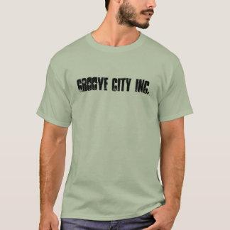 T-shirt Groove City Inc.
