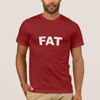 T-shirt Grosse chemise