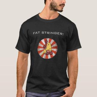 T-shirt Grosse lisse !