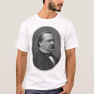 T-shirt Grover Cleveland