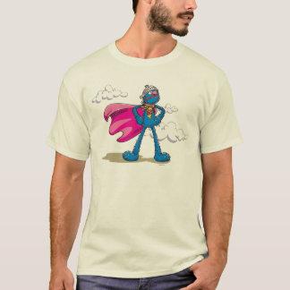 T-shirt Grover superbe