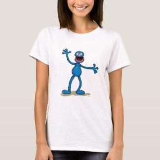 T-shirt Grover vintage