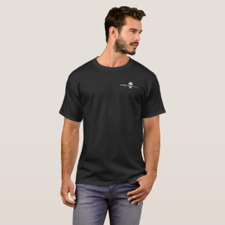 T-shirt Grunge de Fiore dei Liberi
