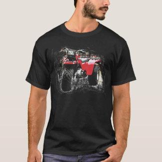 T-shirt Grunge tout le rouleur 3 (ATC) tous terrains de
