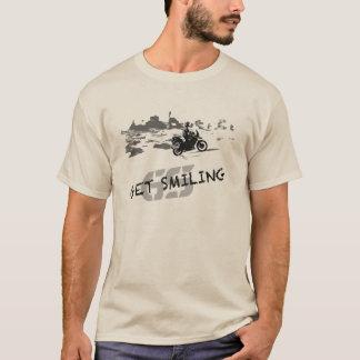 T-shirt GS - obtenez souriant