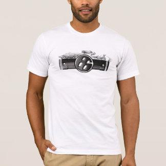 T-shirt GT86 enthousiaste