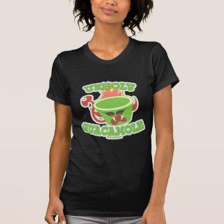 T-shirt Guacamole profane