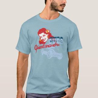 T-shirt Guantánamo
