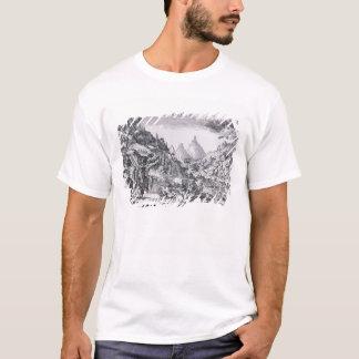 T-shirt Guatemala', dans l'Espagnol Amérique du Nord