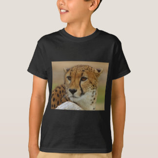 T-shirt Guépard