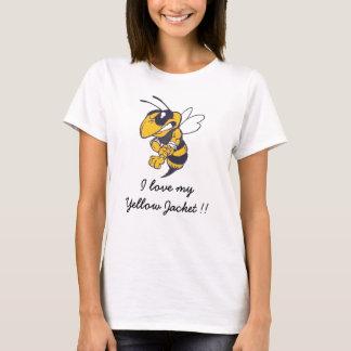 T-shirt Guêpes de Mbrfl au-dessous de 10