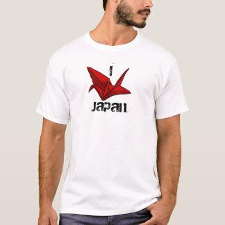 T-shirt Guérison pour le Japon