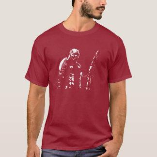 T-shirt Guerrier de croisé