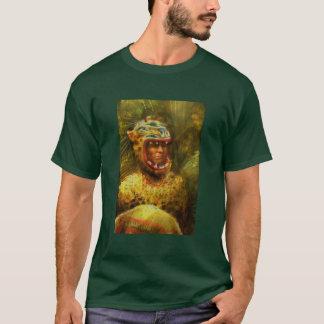 T-shirt Guerrier de Jaguar