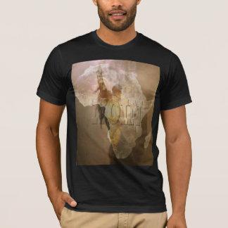T-shirt Guerrier de zoulou