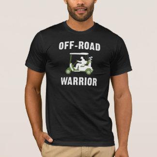 T-shirt Guerrier tous terrains