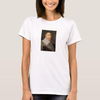 T-shirt Gustavus Adolphus de la Suède