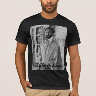 T-shirt H.I.M. Haile Selassie.