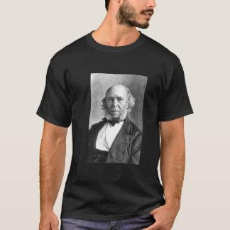 T-shirt h. spenc.