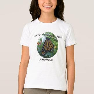 T-shirt Habillement américain de base T, style #1 de