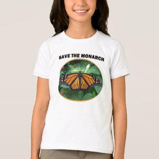 T-shirt Habillement américain de base T, style #3 de