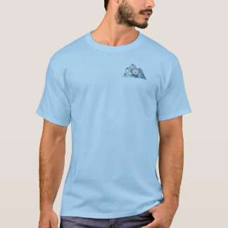 T-shirt Habillement arctique