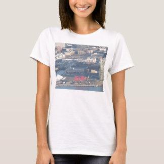T-shirt Habillement/chemise de dames