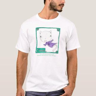 """T-shirt Habillement de féerie """"de fluage de Kitty"""""""