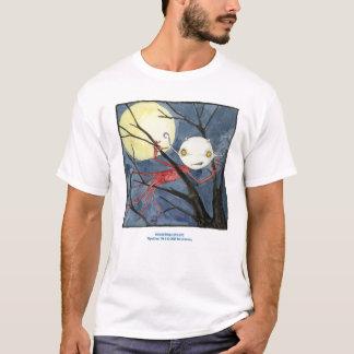 """T-shirt Habillement """"de fluage de nuit"""""""