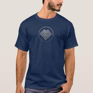 T-shirt Habillement de Mathias - logo/nom