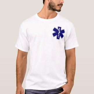 T-shirt Habillement de plongeur d'ERT