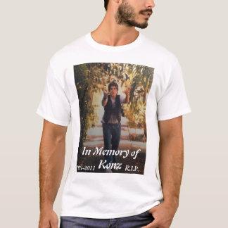 T-shirt Habillement de RIPKonzV - soulevé
