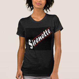T-shirt Habillement de Sirenette